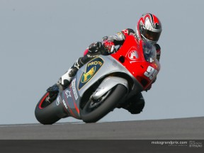 McWilliams unable to satisfy the hopes of his home crowd