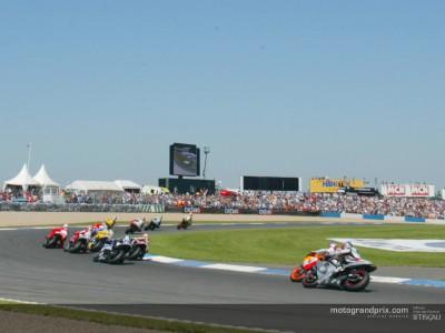 La audiencia televisiva del MotoGP sigue creciendo