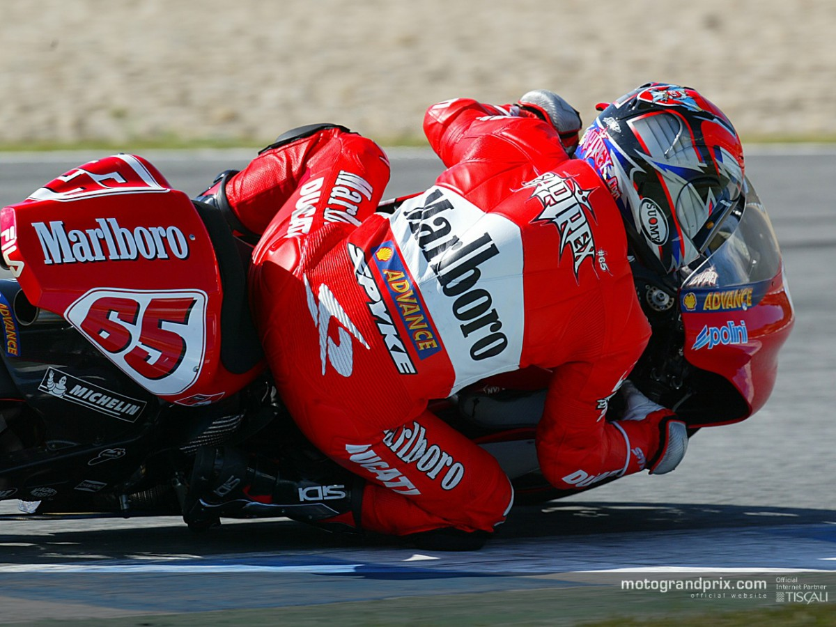 MotoGP teams conclude two days of tests at Brno