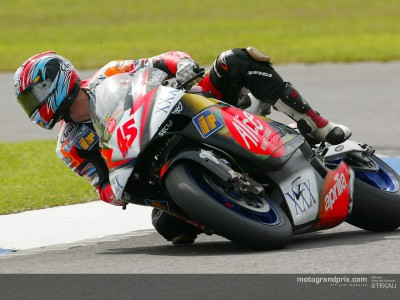 Another chance to see Colin Edwards´ explosive practice prang