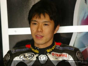 Shinya Nakano optimistic of a podium before the year is out