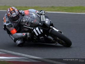 MotoGP riders fail to finish chaotic Suzuka 8 hour race