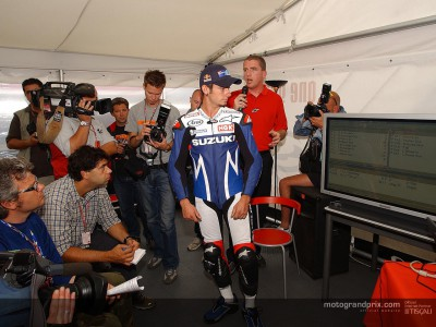Alpinestars pioneer new age for rider security with Advanced Safety Technology suit