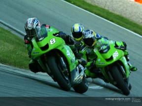 Hofmann to ride again with Kawasaki at Brno