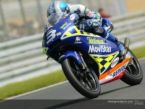 Title challengers look for continued consistency at Brno
