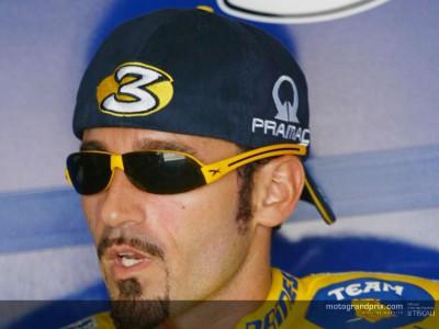 Declaraciones de los protagonistas del día en MotoGP