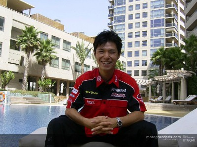 Shinya Nakano se restablece en Barcelona