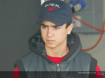 Mike Di Meglio released by Freesoul Racing