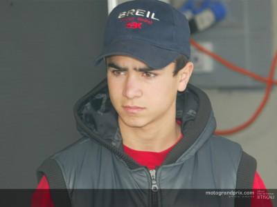 El Freesoul Racing rescinde su contrato con Mike Di Meglio
