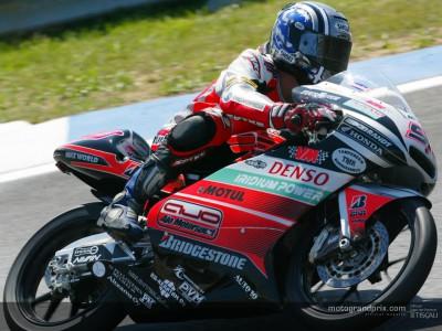 Ajo Motorsport signe avec Ballerini pour remplacer Kallio