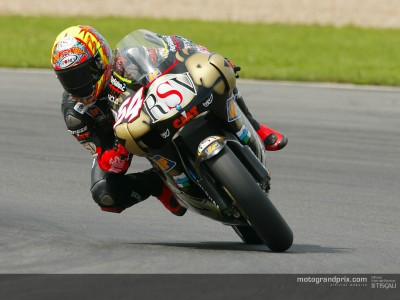 Interesting stats and facts ahead of the 250cc race in Rio