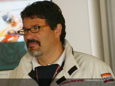 La Honda confida che Rossi firmi prima di Motegi