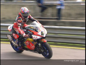 Haga hoping for fresh luck at home race
