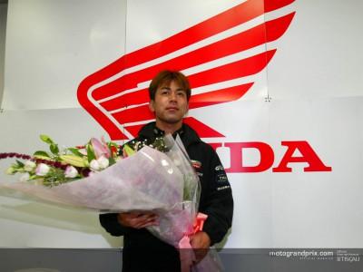 Masao Azuma annonce sa retraite