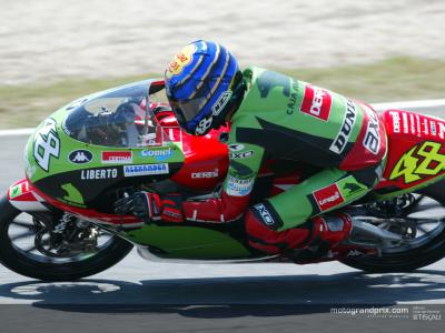 Interesting stats and facts ahead of the 125cc Pacific Grand Prix