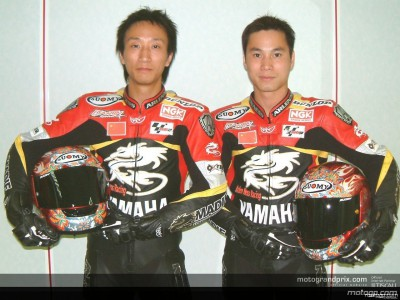 Top Chinese riders turn out as wild cards in Malaysia