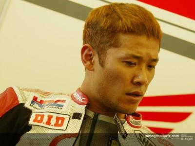 Declaraciones de los protagonistas en la categoría de MotoGP