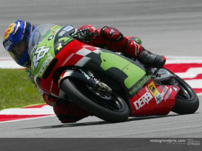 Lorenzo signe sa première pole en Grand Prix