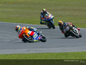 Fonsi Nieto fera tout pour aider Elias, alors que la course au titre 250cc touche à sa fin