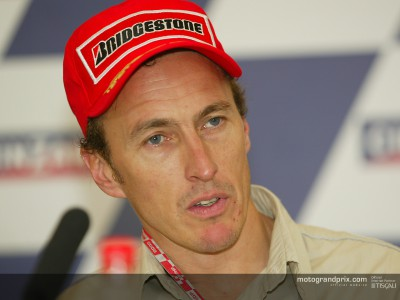 McWilliams marks 100th MotoGP at second 'home' race but without points