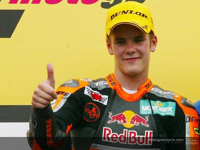 Kallio still pumped after landmark result for KTM and Finland in Malaysia
