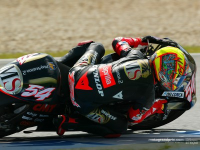 Interesting stats and facts leading up to the 250cc race at Phillip Island