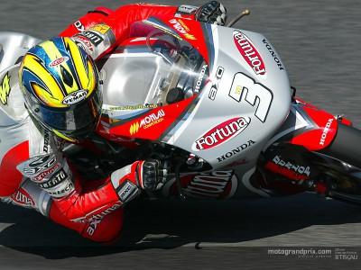 ロルフォが逆転タイトルへ向けて、シーズン2勝目