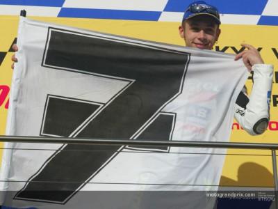 Rossi a Phillip Island vince nonostante la penalizzazione di dieci secondi