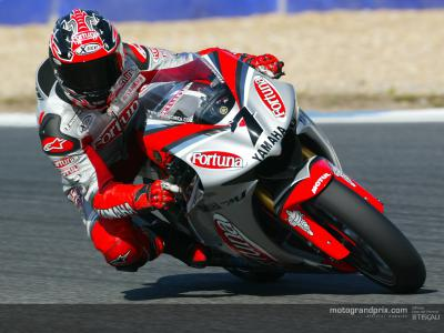 Carlos Checa approaches third home GP of the year hoping for better luck