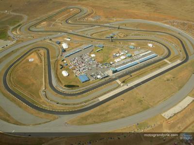 Confermate le modifiche al calendario del mondiale della MotoGP del  2004