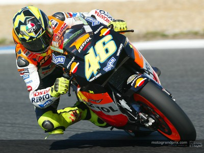 Rossi set to finish another record-breaking season of MotoGP