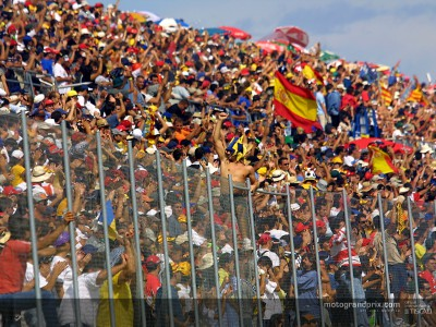 Valencia to provide grandstand finale for memorable MotoGP season