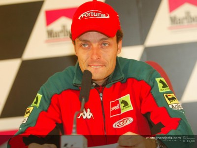 Alzamora becomes the third rider to announce retirement in Valencia