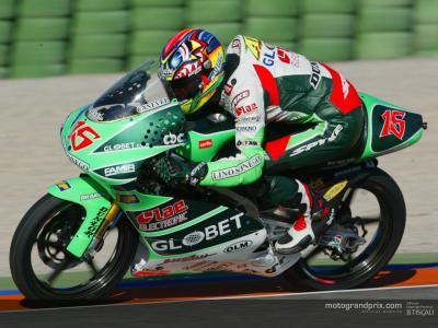 De Angelis seals fourth pole position of the season in Valencia