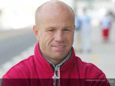 Randy Mamola on Rossi's move to Yamaha and what it means for the championship