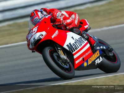 Ducati to take on Italian air force!