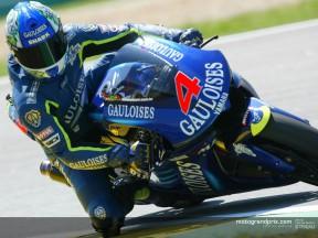 Poncharal désire garder Barros chez Yamaha