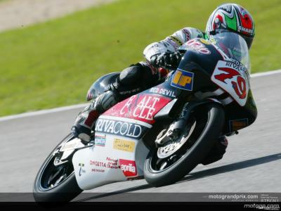 Grand Prix regulars flock to Valencia for final round of Spanish Championship