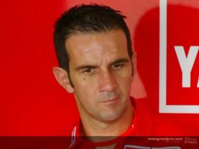 Brivio 'surprised' at Honda refusal