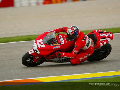 Troy Bayliss è pronto a tornare in pista