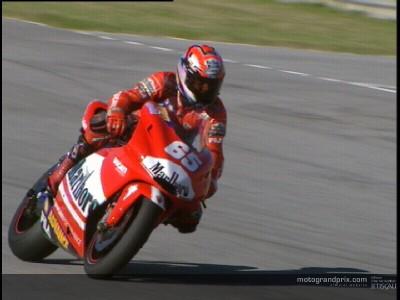 Le immagini esclusive dei test  Ducati a Jerez