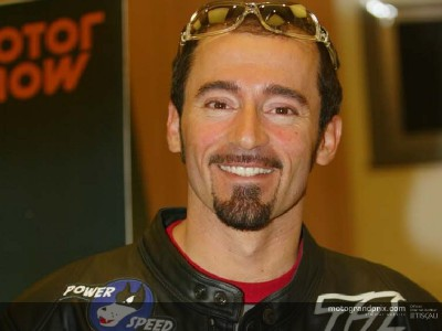 Max Biaggi looking to start 2004 as one of the early favourites