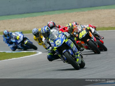 La FIM anuncia cambios de fechas en los GP de Gran Bretaña y Brasil de 2004