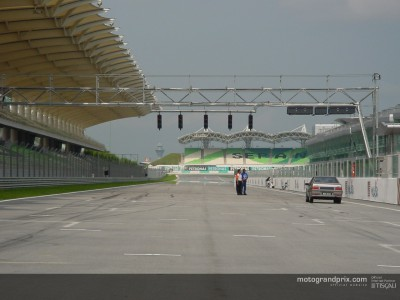 MotoGP teams to return to testing this month at Sepang