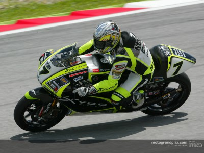 FIM announcement: 2004 250cc World Championship Provisional Entry List (updated)