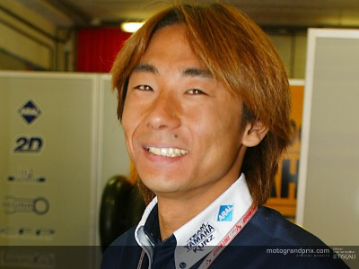 Sekiguchi confirms his return to World Championship action with Yamaha