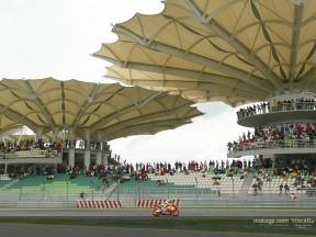 Los equipos de MotoGP acuden a Sepang para un significativo test de pretemporada
