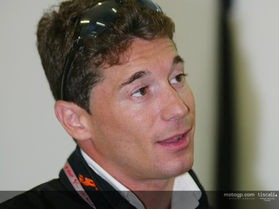 Cecchinello comments on the results of the recent Valencia test