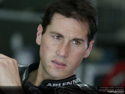 Déclarations de Xaus et des autres pilotes Ducati