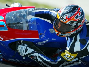 Team Angaia Racing satisfied after second test at Misano